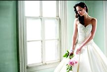 Bridal Dresses / These are just a few of the stunning bridal dresses we offer