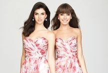 Bridesmaid Dresses / For the special ladies in your life, Ferrari Formalwear & Bridal also offer a stunning range of Bridesmaid and Formal dresses. See just a few from our range!