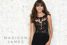 Madison James Special Occasion Formalwear / Celebrate in Style this season with Madison James Special Occasion.  Now available at your local Ferrari Formalwear & Bridal store. Styles and Colours may vary from store to store.