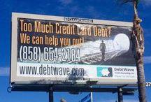 New DebtWave Brand!