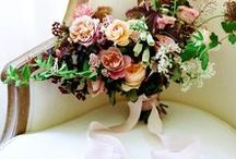 Wedding: Bouquets and Boutonnières