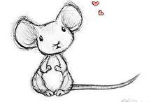 Squeak / Mouse