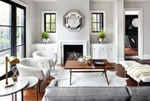 Snowdon Residence / Renovation for resale - neutral colour backdrop