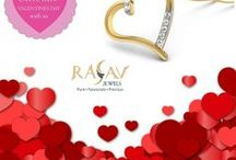Gifts for Her / #HappyWomensDay - Rasav Jewels