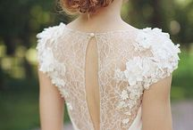 Wedding: dresses