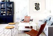 inspire: modern + minimal home