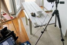 Photographic tutorials