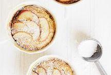 Recipes: Sweet / by María Rodríguez