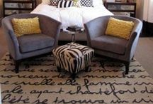 Favorite Styles In Home Decor & Accents / by Deb Enlow