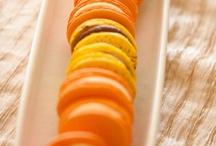 palette - orange