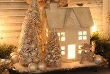 CHRISTMAS ~ The Most Wonderful Time Of The Year / by Deb Enlow