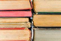 Books Worth Reading / by Ashley Burgin