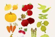 Vegetarian Recipes / by Stephanie