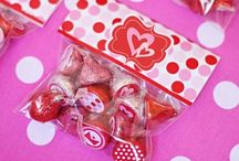 Valentine's Day / by Stephanie