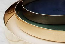 TABLEWARE, CROCKERY & INTERIOR DESIGN / Tableware, Crockery and Interior Design. Decoration, pottery, china, porcelain, kitchen utensils...