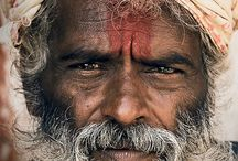 BEAUTIFUL WRINKLES / Photography. Beautiful wrinckles that tell about life and soul.