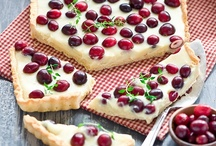 Baking | Recipes / Recipes for baked goods - every thing from cookies to cakes and cupcakes, bread, pies, tarts, biscuits, scones and muffins. Includes holiday dishes, quick & easy baking, and more intricate artisan treats. View my personal ones here: http://bigflavorstinykitchen.com/tag/baking & follow my other boards here: https://www.pinterest.com/bigflavors/boards/