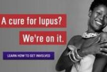 Get In On It / by Alliance for Lupus Research