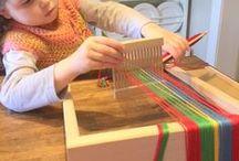 Kids Hand Crafts