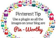 Pinterest Education / Pinterest marketing tips and strategies for small business and brand marketing