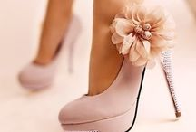 Fashion~ Shoes / by Kathleen Ramirez