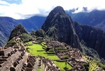 UNESCO World Heritage Sites / My visits to cultural and natural properties around the world that have outstanding universal value: http://whc.unesco.org/en/list