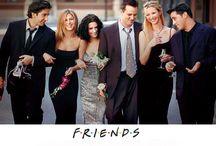 Friends / by Stephanie