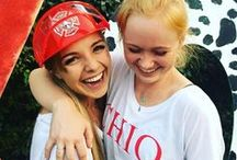 Chi Omega / Sending love to our Chi Omega customers!
