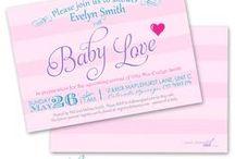 Baby Love Baby Shower
