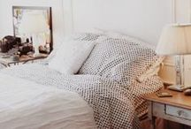 At Home | Bedroom / by Laura Marie Meyers