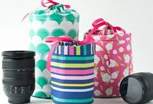 Gift Ideas / Ideas of gifts to make for others - lots of tutorials for DIY gifts / by The Crafty Mummy