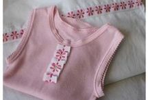 Sewing: Baby / by The Crafty Mummy