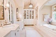 Bathrooms & Closets