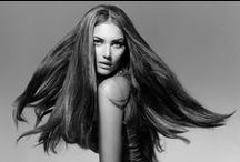 Dallas Hair Extensions - 101 / Tips and Tricks on how to get the best Dallas hair extensions. Learn about the different types of extensions and how they are applied.