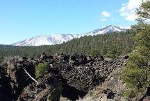 NPS / Every U.S. national park site I've visited since July 2015