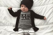 Baby, Baby / Baby clothes, products, tips, etc. / by Laura Marie Meyers