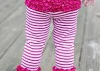 Sewing Clothing for Kids / Inspiration for sewing fantastic simple clothing for kids.