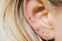 Ear Candy / Tattoos, piercings and everything in between!