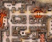 Dungeons & Dragons DIY Miniature Building