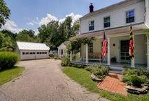Historic Homes / Distinctive Historic Homes & Extraordinary Properties