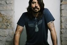 Grohl Love / by Heidi Edwards