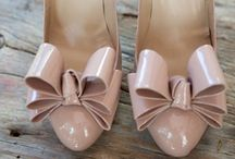 shoes / by Gabby Joiner