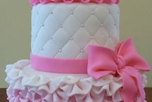 cookies cakes and pie   oh my !!!!! / by Peggy Radka Medina
