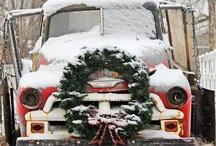 'Tis the season / Christmas ideas / by Lea Tatum