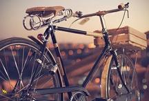 Bikes around the world / by Pamela Macko