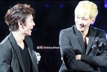 Shipping Sail :) / in short, they look good together. hihihihi ^ ^ / by Karunia Wisdaningtyas