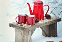 HO hO Holidays !!!! / by Peggy Radka Medina