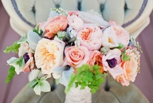 We're goin' to the chapel / My dream wedding! A little shabby chic, mixed with some casual romantic charm..and lots of pretty pastels! / by Caitlin Pellant