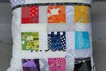 my quilts & quilty projects
