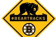 The #BearTracks / by The Bear